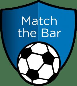 Logo Match the Bar Barcelona