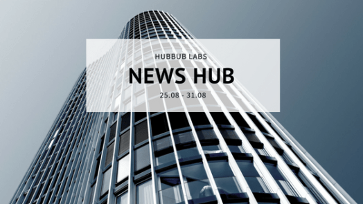 News Hub – happy coders and angry presidents