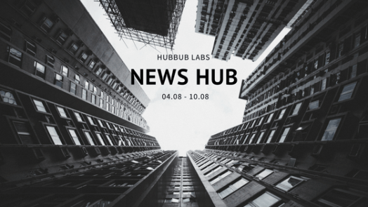 News Hub: Unicorns and Robots