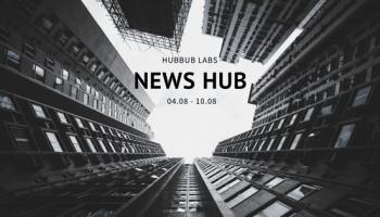 news hub content marketing barcelona