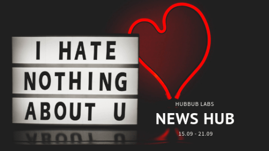News Hub – Facebook gets amorous in Colombia