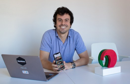 Barna Hub: Have lunch without waiting. A chat with Mr. Noow CEO Alejandro Fresneda