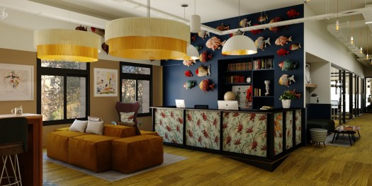 OneCowork - Gotico: coworking space in Barcelona