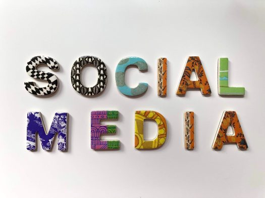 UK English Marketing conference Social media