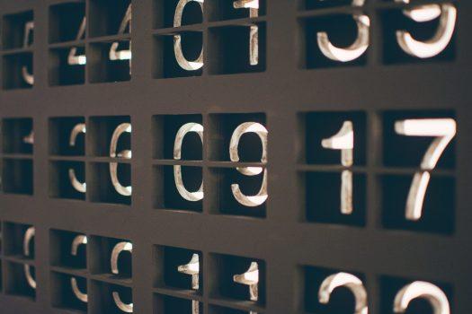 content calendar format