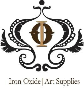 Iron Oxide Art Supplies