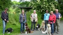 Hundeführerschein am 30.05.2014