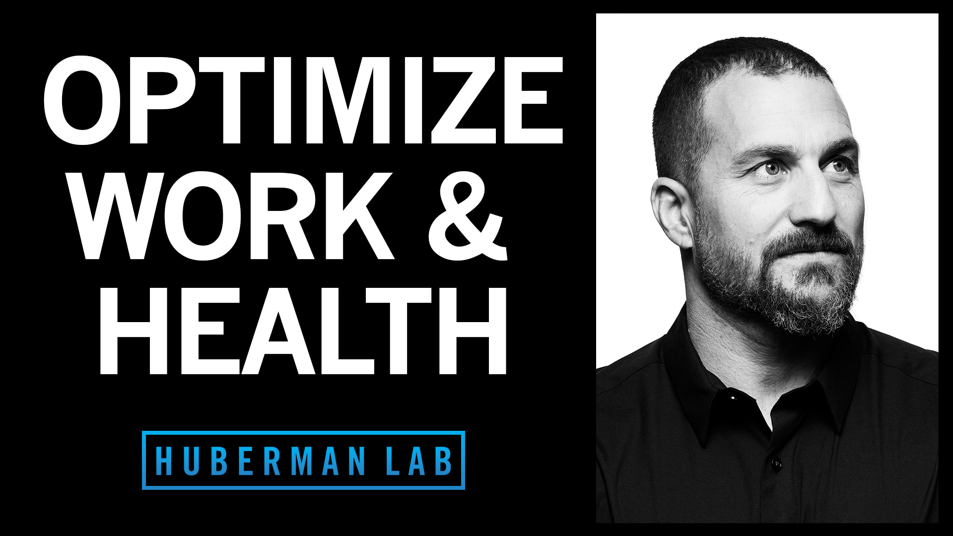 Huberman Lab Podcast Episode 28 Featured Image