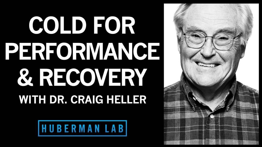 Huberman Lab Podcast Episode 40