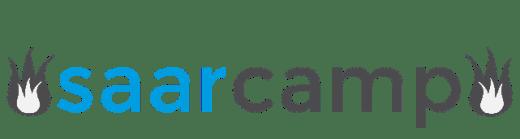 Logo vom Saarcamp
