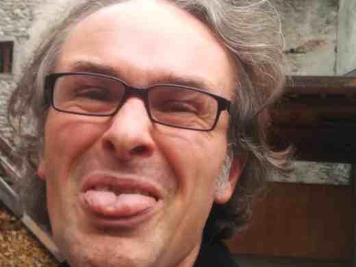 Model: Günter, der ebenfalls was zur Session gebloggt hat