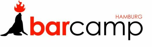 Logo des Barcamps Hamburg