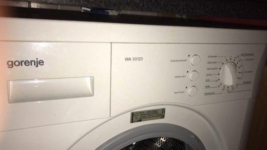 Waschmaschine Gorenje WA 50120