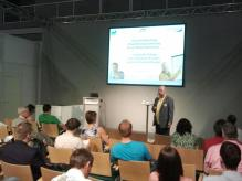 Marketing mit kleinem Budget - Workshop bei der START-Messe in Nürnberg