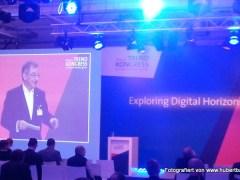 Bitkom Trendkongress 2014 - Berlin - Keynote