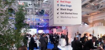 Bitkom Trendkongress 2014 - Berlin