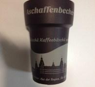 Aschebäschä Kaffeebäschä - Kreative Ideen - Aschaffenburg