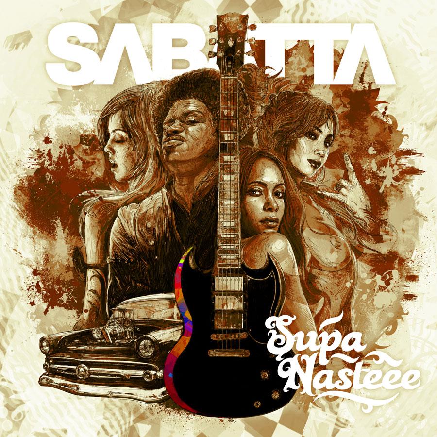 sabatta - supa nasteee - hubertfineart.com