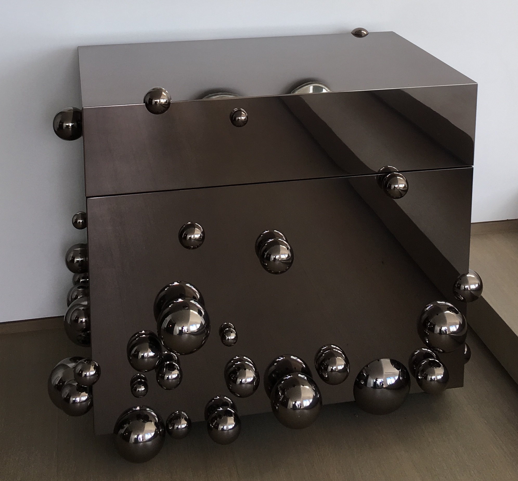 Buffets cabinets and chests – Hubert le Gall