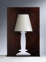 Lampe Allusion Lisse