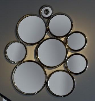 miroir caviar