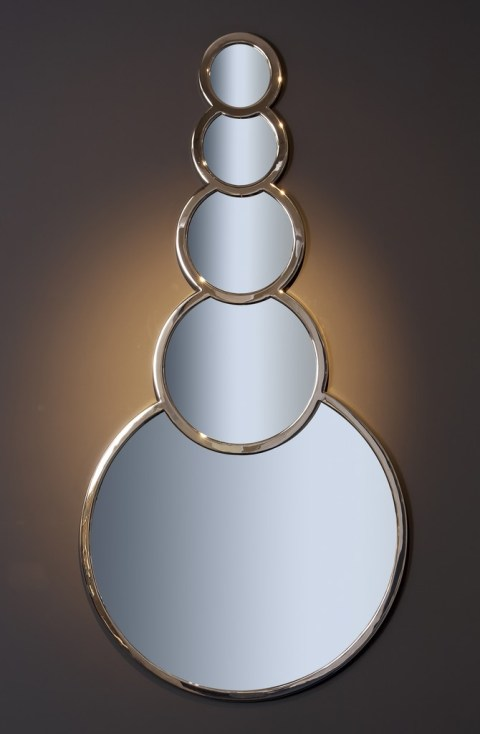 Miroir Champagne
