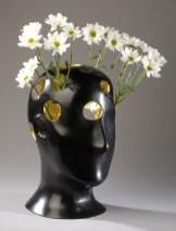 Vase Dans la tête du poète