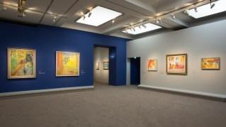 """Musée d'Orsay - Exposition """"Pierre Bonnard. Peindre l'Arcadie"""""""