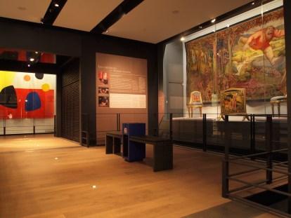 """""""De Le Brun à Calder : La création au Mobilier national"""""""