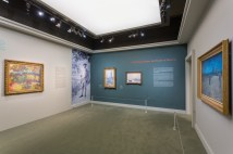 """Musée Jacquemart André - Exposition """"L'atelier en plein air"""""""
