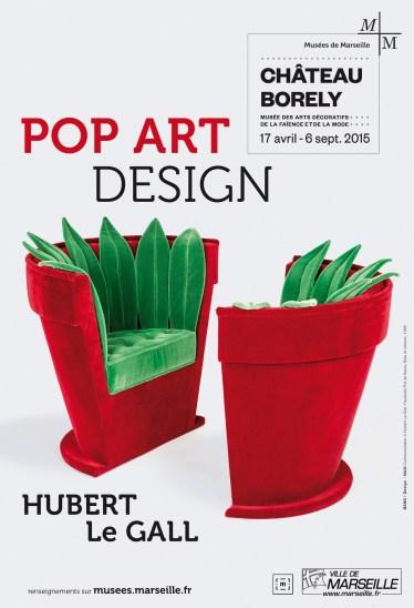 Affiche Borély