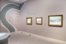 "Exposition ""Sisley l'impressionniste"""