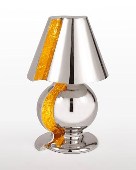 Lampe Géode grand modèle