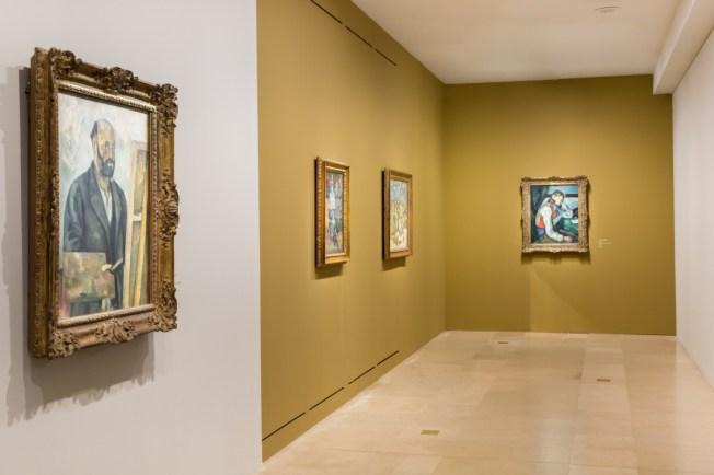 Exposition présentée au Musée Maillol du 20 mars au 21 juillet 2019.