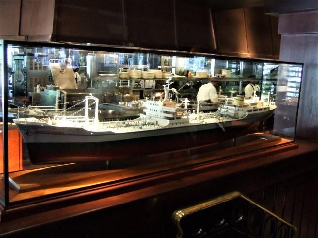 Rieth Creations Nautical Restoration