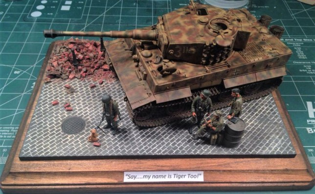 Tiger Too