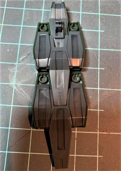 Dynames Gundam