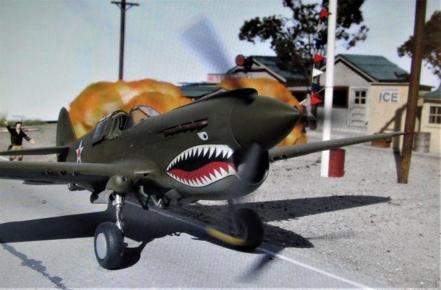 Steven Spielberg's 1941