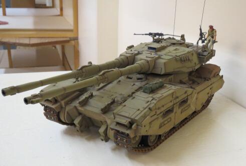 M61 A5 MBT