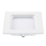 LED PANEL RECESSED 3W