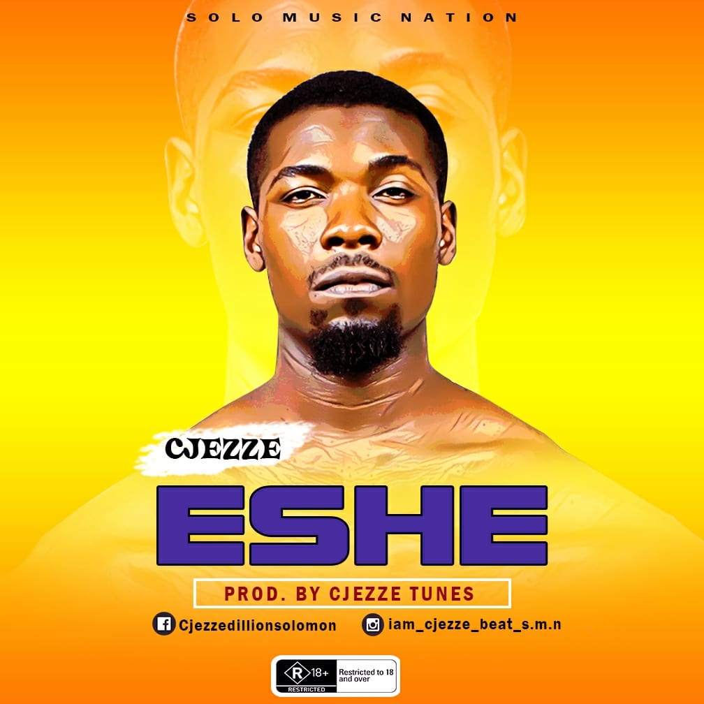 Cjezze - Eshe Mp3