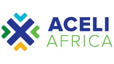 Photo of Application for Aceli Technical Assistance Grant