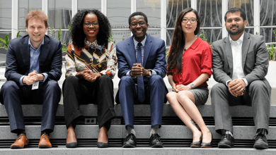 Photo of World Bank Group Young Professionals Program (WBG YPP)