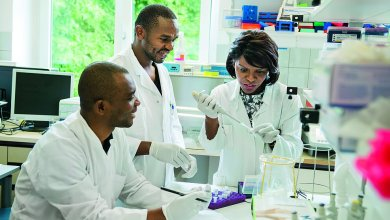 Photo of Georg Forster Research Award 2021 for Researchers from Developing Countries – €60,000