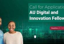Photo of African Union (AU) Digital And Innovation Fellowship For African Youth Innovators 2021 – Fully Funded to Addis Ababa, Ethiopia