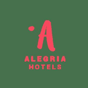 Alegria Hotels Logo