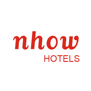 nhow Hotels Logo