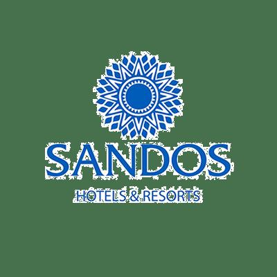 Sandos Hotels & Resorts Logo