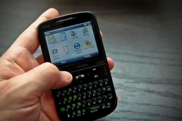HTC Ozone review