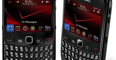 blackberry curve 2 review